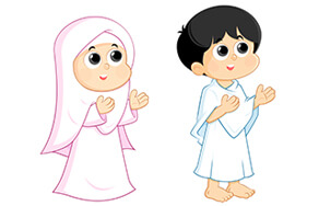 Hajj rules for minors