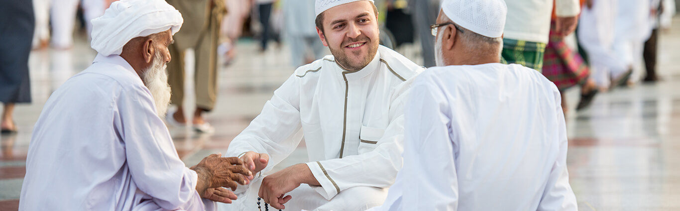 Guidelines on Umrah with Children or Elderly